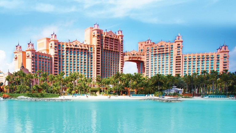 atlantis bahamas pictures