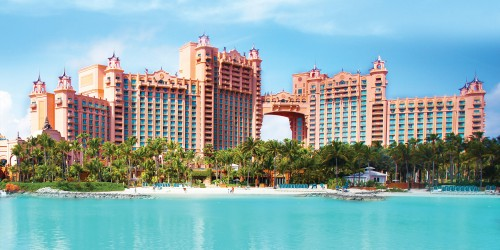 Nau Paradise Island Bahamas Hotels And Resorts