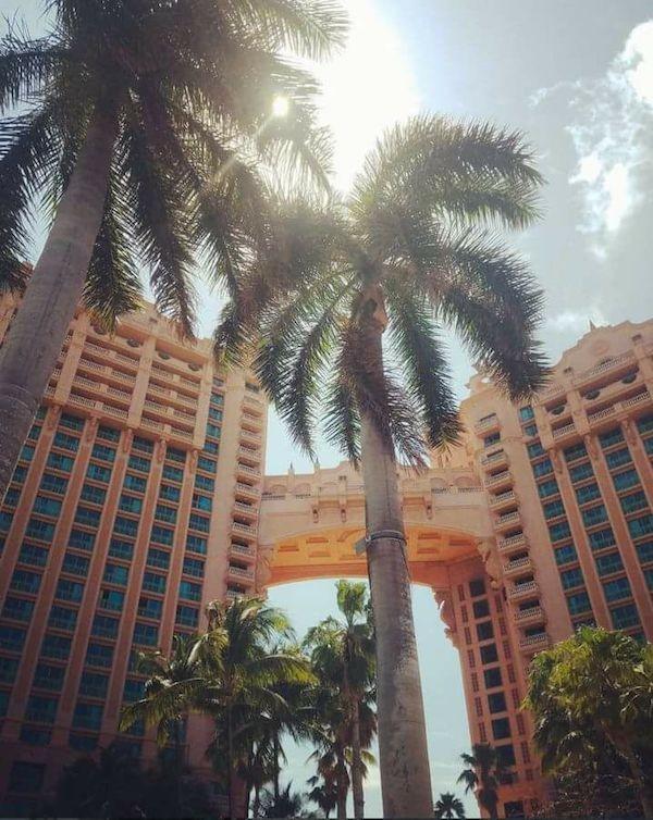 Royal Towers at Atlantis, Paradise Island