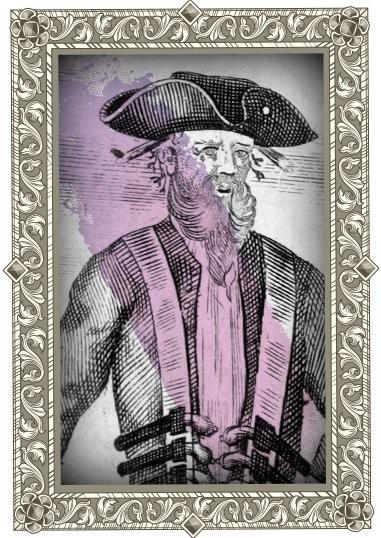 Blackbeard Diagram