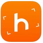 Horizon Photo App Logo
