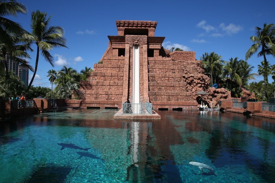 Everything you need to know about atlantis paradise island for Piscina del diablo