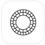 VSCO photo editing app logo.