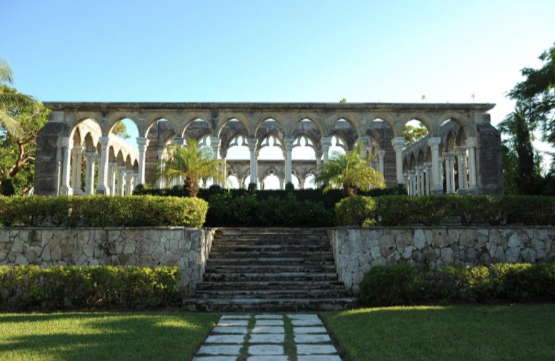The Cloister on Paradise Island, The Bahamas