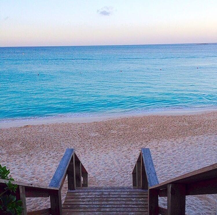 Paradise Island Bahamas Beaches: Beach Vacation Inspiration: Our Favorite Guest Photos
