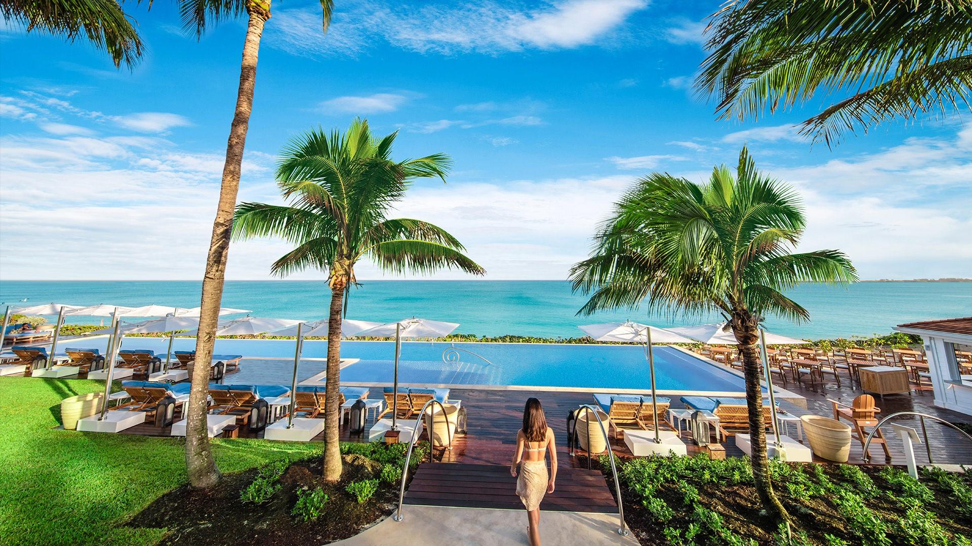 Paradise Beach Nau Public The Best Beaches In World