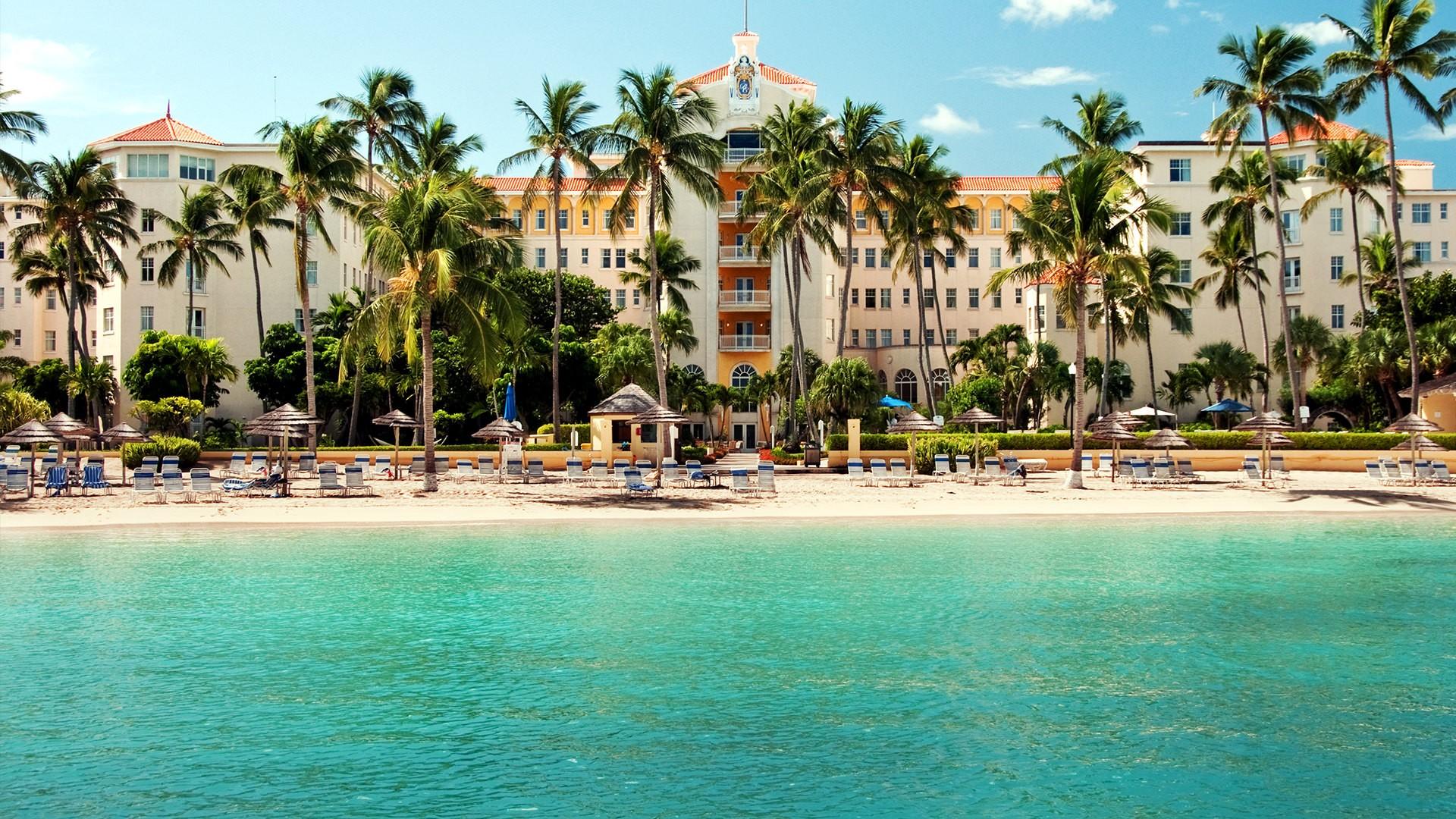 British Colonial Hilton Nassau Bahamas Nassau Paradise