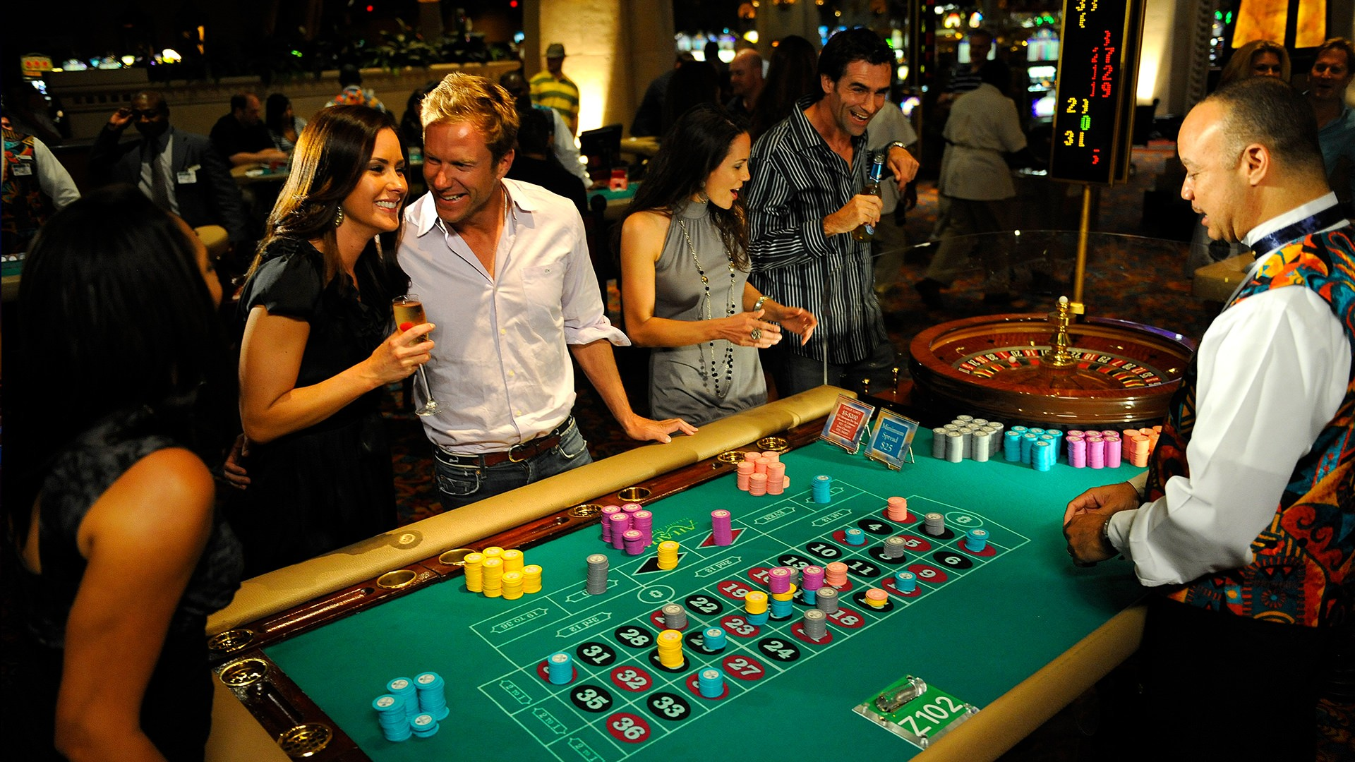 Casino jobs for non us citizens best casino reviews