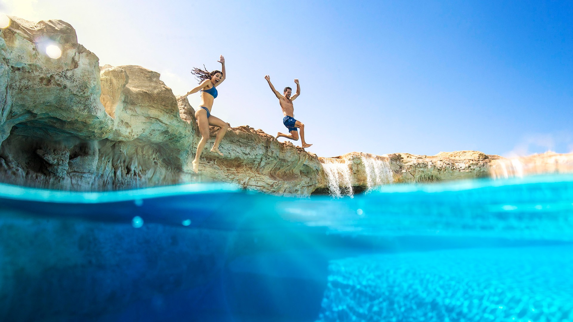 Baha Mar Resort Nassau Bahamas