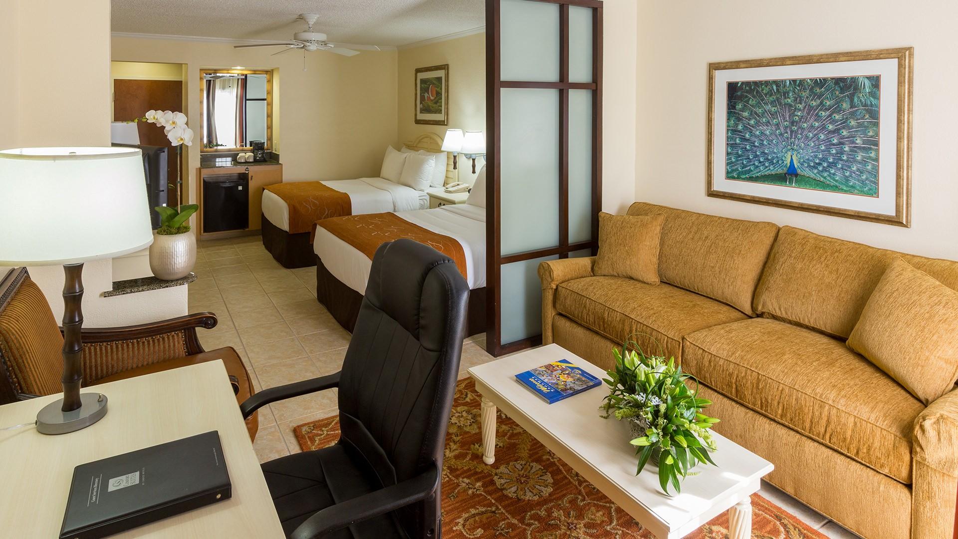 fort Suites Paradise Island Bahamas