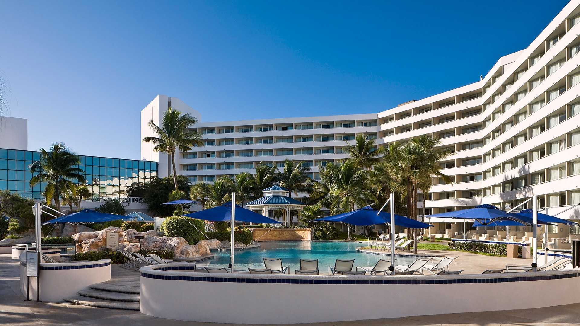 Melia Hotel Nau Bahamas 2018 World S Best Hotels The New Beach